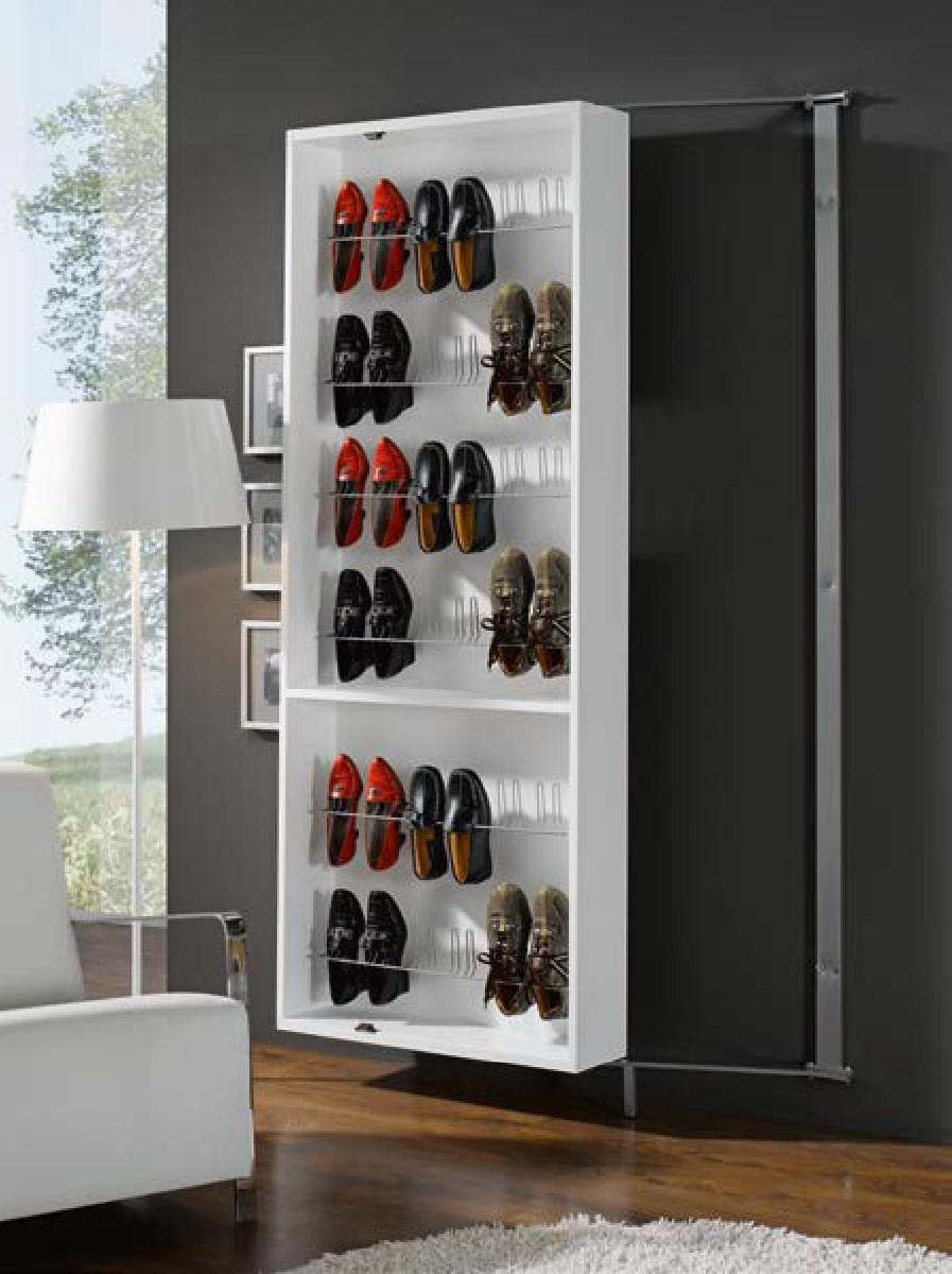 Обувница 377 Disemobel
