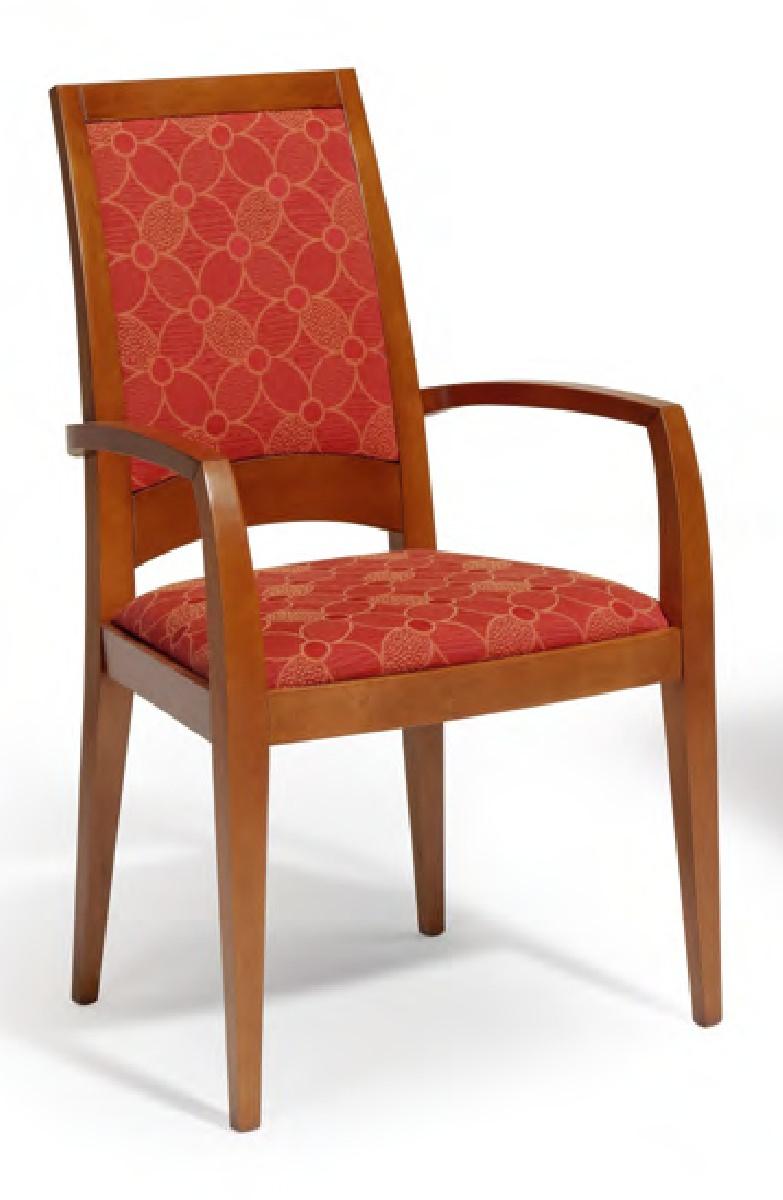 Кресло Electra 75415 Lino