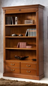 Книжный шкаф Electra 75230 Lino