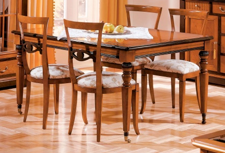 Обеденный стол Icaro 66027 Lino