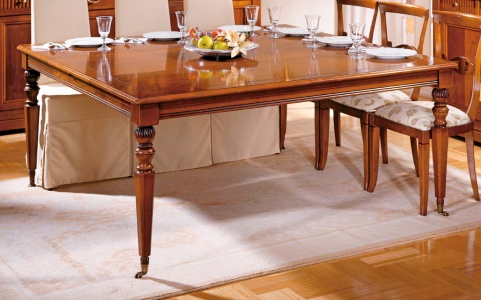 Обеденный стол Icaro 66007 Lino