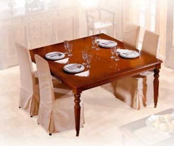 Обеденный стол Icaro 66017 Lino