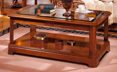 Журнальный стол Icaro 66107 Lino