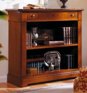 Книжный шкаф Icaro 66021 Lino