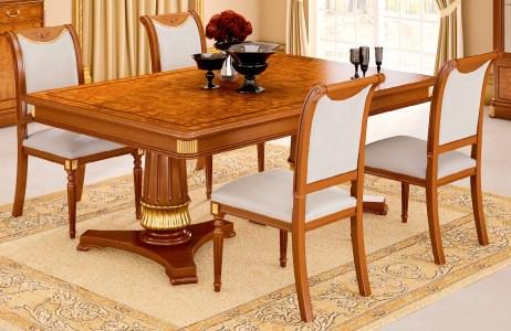 Обеденный стол Orfeo 82316 Lino