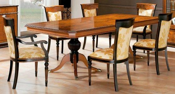Обеденный стол Casandra 71027 Lino