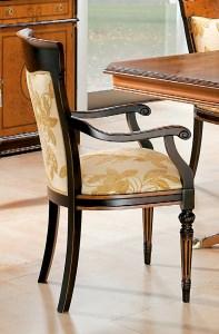 Кресло Casandra 71311 Lino