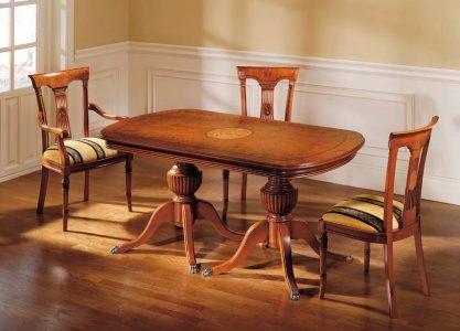 Обеденный стол Casandra 71077 Lino