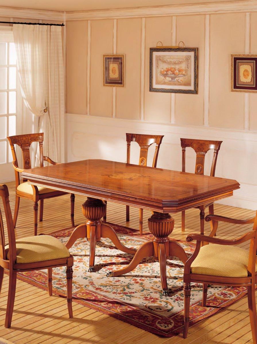 Обеденный стол Casandra 71067 Lino