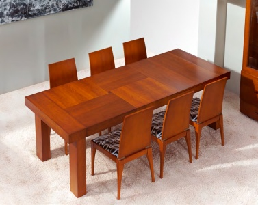 Обеденный стол Diana 076701 Lino