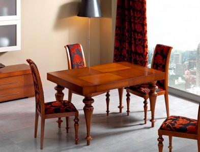 Обеденный стол Diana 076721 Lino