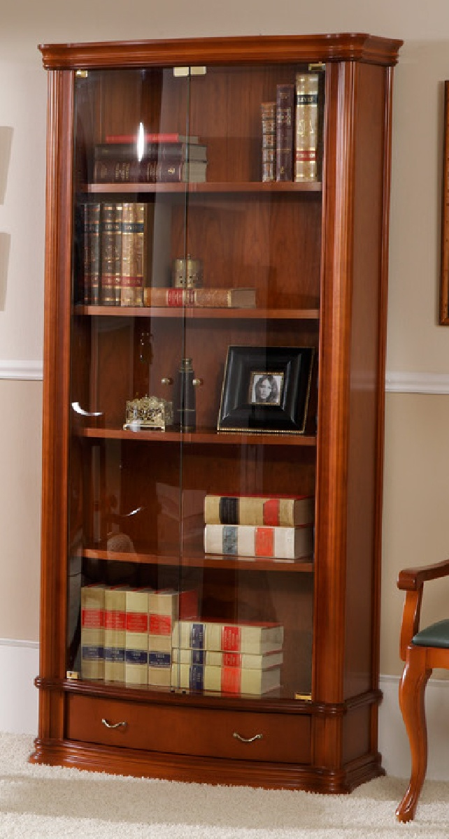 Книжный шкаф 942 Disemobel