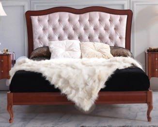 Кровати Panamar