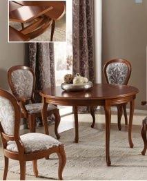 Обеденные столы Panamar