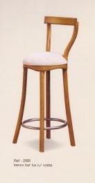 Барные стулья IDC