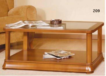 Журнальные столы IDC