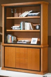 Книжные шкафы IDC